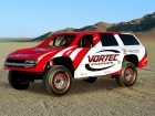 2000 Chevrolet TrailBlazer Vortec-Powered