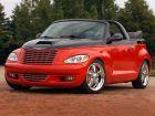 2004 Chrysler PT Speedster Concept