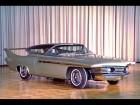 1961 Chrysler Turboflite Concept