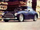 1950 Cisitalia 202 Coupe by Stabilimenti Farina