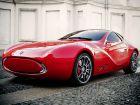 2012 Cisitalia IED 202 E Concept