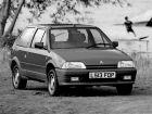 1991 Citroen AX 3-door UK