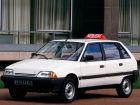 1988 Citroen AX Auto Ecole 5-door