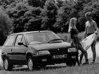 1991 Citroen AX GTi UK