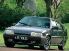 1989 Citroen BX 16 Soupapes