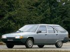 1985 Citroen BX 19 D Break