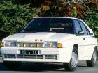 1985 Citroen BX 4TC