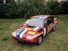 1983 Citroen BX Europeenne