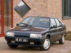 1988 Citroen BX GTi 4x4
