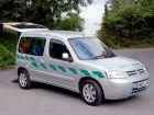 2002 Citroen Berlingo Ambulance UK