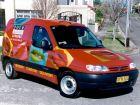 1996 Citroen Berlingo Van AU