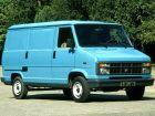 1981 Citroen C25 Van