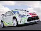 2010 Citroen C4 WRC HYbrid4