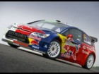 2009 Citroen C4 WRC Hymotion4