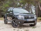 2013 Dacia Duster