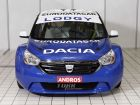 2011 Dacia Lodgy Glace Trophee Andros