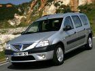 2006 Dacia Logan MCV