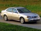 2002 Daewoo Evanda