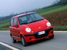 2002 Daewoo Matiz
