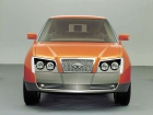 2003 Daewoo Scobe Concept