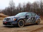 2011 Dodge Avenger Mopar Rally Car
