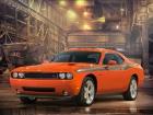 2009 Dodge Challenger RT Classic