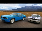 2009 Dodge Challenger SE Rallye