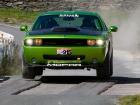 2008 Dodge Challenger Targa Race Car