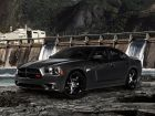 2011 Dodge Charger RT Fast Five