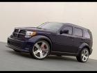 2006 Dodge Nitro HEMI