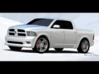 2009 Dodge Ram Bianco by Mopar