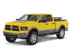 2008 Dodge Ram TRXtreme