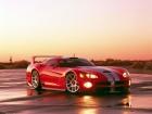 2000 Dodge Viper GTS R Concept