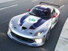 2012 Dodge Viper SRT GTS-R