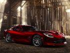 2012 Dodge Viper SRT GTS