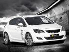 2011 Felge EDS Motorsport Opel Astra Turbo