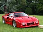 1987 Ferrari 288 GTO Evoluzione