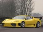 2003 Ferrari 360 GTC Fiorano
