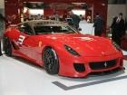 2009 Ferrari 599XX
