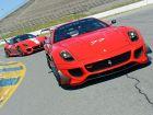 2012 Ferrari 599XX Evoluzione