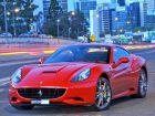 2010 Ferrari California HELE AU