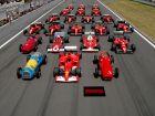 2009 Ferrari Formula 1 Modena Motorsport
