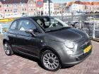 2013 Fiat 500 Rock Millionaire