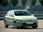 1995 Fiat Bravo