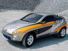 1996 Fiat Bravo Enduro Raid Concept
