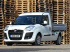 2011 Fiat Doblo Work Up UK