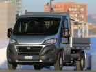2014 Fiat Ducato Truck
