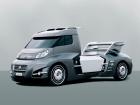 2006 Fiat Ducato Truckster Show-Van