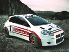 2007 Fiat Grande Punto Abarth Super2000