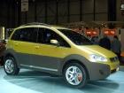 2004 Fiat Idea 5terre Concept